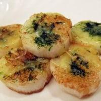 2月3日「長いものチーズ焼き」