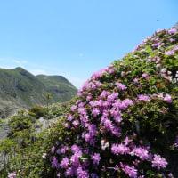 三俣山 5峰巡り(H29.5.28)