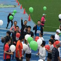 駒沢公園グループマラソン