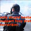 クルディスタン東部(ロジラート)☆イラン国家による拘束攻撃と殺人攻撃による弾圧続く