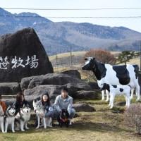 大笹牧場へ行ってきました~☆