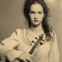 272. ヴァイオリン姫