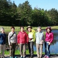 GWの山シリーズ1~新緑の三瓶山(島根県)~