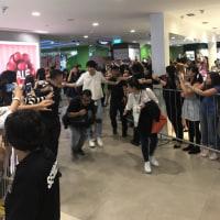 「マスター」香港、シンガポールプロモーション【画像】