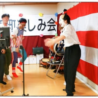 下濱町お楽しみ会2017 vol.3