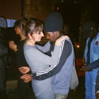 DANCE AND LOVE
