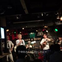 フジヤマウンテン マンスリーライブ3周年記念ライブ@京都和音堂