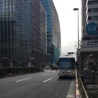 東京駅から日本橋