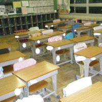 古希への挑戦「産休代替教員」のドタバタ記?!(1)