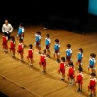 大舞台での踊り、すごいことです