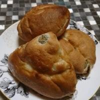 オリーブパン