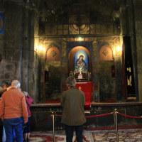 さすらいの風景 セヴァン修道院