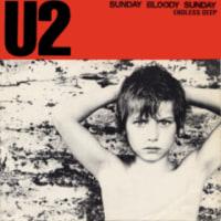 No.080 U2/サンデー・ブラッディ・サンデー (1983)