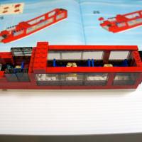 LEGO 7938 Passenger Train その5