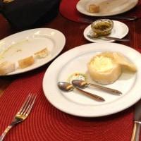シントラ4日目の夕食「タパスBAR ロマーニャ・デ・バコ」