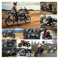日本人にとってのBMWバイクの魅力。(番外編vol.1041)