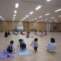 ≪2016年 本部直接指導 NO16「函館アリーナ教室」≫