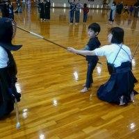 柔道・剣道・なぎなた体験