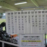 ゴルフ5試打会 大盛況!