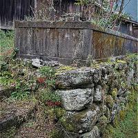椿山 「時」のながれ ・ 鏡川サンポ