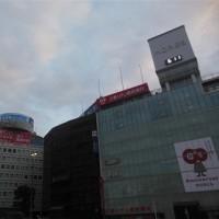 10・22YOKO組☆日帰り大瀬崎ツアー その1/待ち合わせは6時15分横浜西口