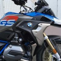 BMW 2017年型R1200GS 入荷