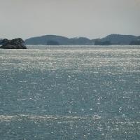 1102 「松島、寒風の五大堂」