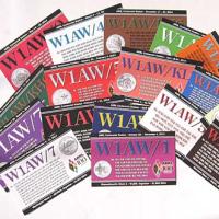 W1AW の QSL カードが届いてきました
