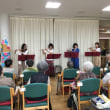 東川崎デイサービスdeコンサート