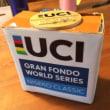 UCIグランフォンド世界選手権参戦 & 弥彦山塊周回