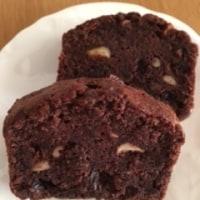 うちで一番のチョコレートケーキ。