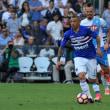 2016-17 SERIE A 第38節 SAMPDORIA 2-4 Napoli 今季最終戦を飾れず・・・