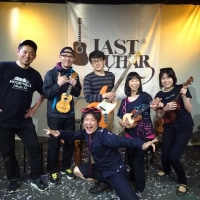 ありがとう!ラストギター発表会2017…☆