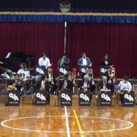 Bigband学校公演