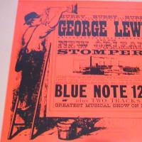 今週の一枚「ニューオーリンズ・ストンパーズ '55」 ジョージ・ルイス(cl)