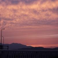 街角点景:暮紫、二燈