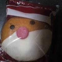 サンタさんのドーナツ