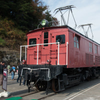 Electric Locomotive#18