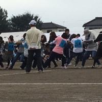 下野市民体育祭 (国分寺地区)