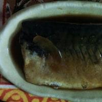 鎌倉・近藤の鯖味噌煮