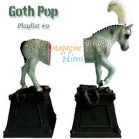 偽王:べっきぃますぞえ考 - Goth Pop #9