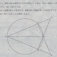 福島県高校入試問題