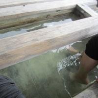 鳴子温泉 温泉たまご工房