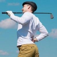 ゴルフカートは TPO の使い分けで良いでしょ!