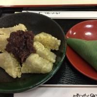 『山の集いin東京2017』と、川崎大師