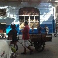 キューバ旅行記 その11(中華街?)