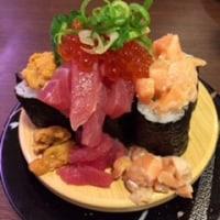 北陸回転寿司えびす丸(小牧)