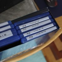X-ファイルの輸入版を見る方法