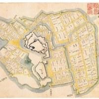 江戸城の大天守はどこを向けて造ったか