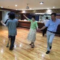 2017温泉ダンス旅行